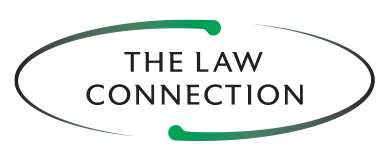 the law connection logo kapiti lawyers